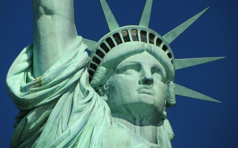 Statue of Liberty big